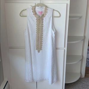 NWT - Lilly Pulitzer Jane Shift Dress